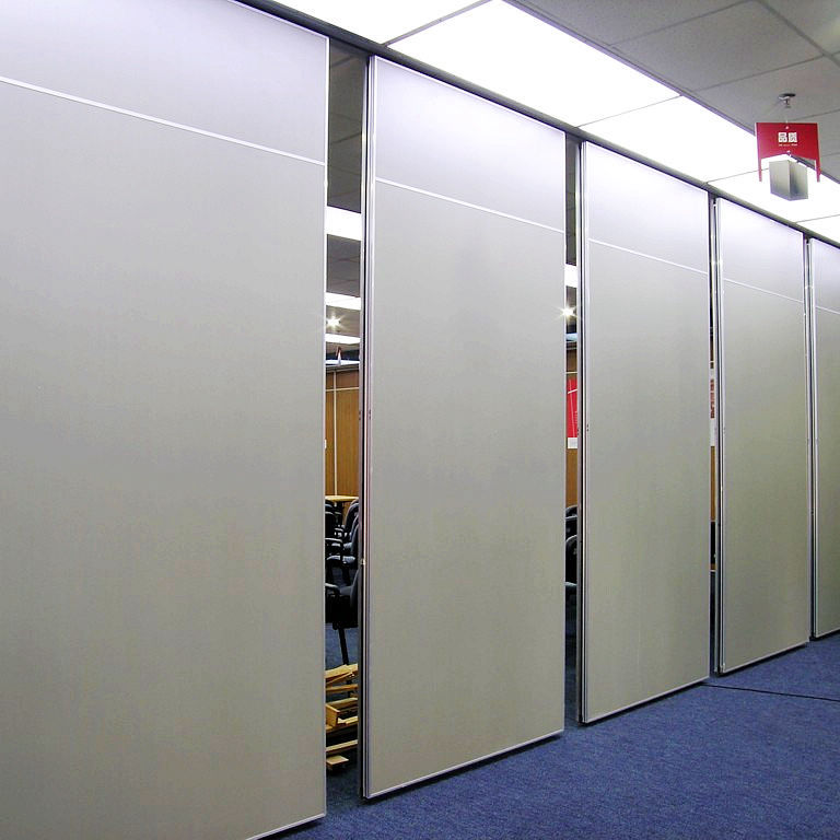 Movable Wall